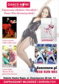 Latino, Zumba, Pole Dance – zapisy