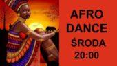 Afro Dance-ZAJĘCIA NIEAKTYWNE